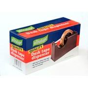 Ultratape Super Value Black Tape Dispenser (001025SV)