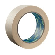 Ultratape Masking Tape 36mm x 50m - 6 Pack (MT00523650UL)