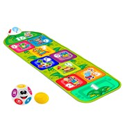 Chicco Jump And Fit Playmat (9150000000)