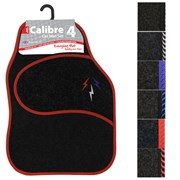 Jvl Calibre Car Mat Set 01498 (01-498)