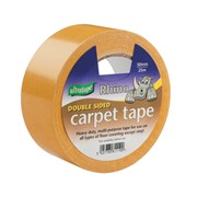 Ultratape Rhino Double Sided Carpet Tape 50mm x 25m (01345025UL)