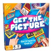 Cheatwell Get The Picture Family Game (01791)