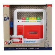Fisher-price Classics Tape Recorder (02178)