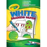 Crayola White Paper Pad (03.7330.199)