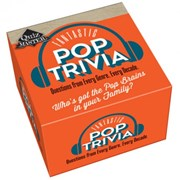 Cheatwell Quizmaster Pop Trivia (04334)