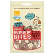 Goodboy Beef Deli Bites 65g (05590)