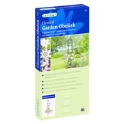 Gardman Grdm Classic Garden Obelisk (07705)