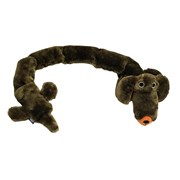 Good Boy Super Squeaky Sausage Dog Toy (08745)