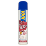 1001 Carpet Fresh Thai Orchid & Passion Fruit 300ml (44578)