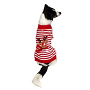 Goodboy Reindeer Jumper Xs 245mm (10128)