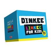 Dinkee Kids Board Game (10202)