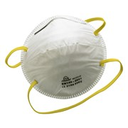 Harris Seriously Good Ffp2 Dust Masks 3pk (102064102)