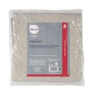 Harris Seriously Good Cotton Rich Dust Sheet 3.6x2.75m (102064200)