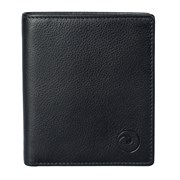 Origin Shirt Wallet Black (1029-5 BLACK)