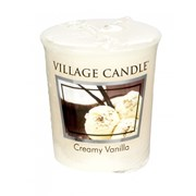 Village Candles Creamy Vanilla Votive (106000302)
