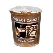 Village Candles Brownie Delight Votive (106000311)