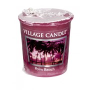 Village Candles Palm Beach Votive (106000813)