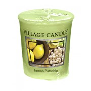 Village Candles Lemon Pistachio Votive (106000825)