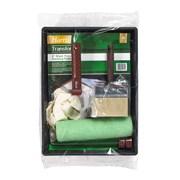 """Harris Transform Shed Fence & Decking Roller Kit 9"""" (10601)"""
