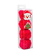 Goodgirl Santa Balls 180mm (10661)