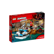 Lego Juniors Zanes Ninja Boat Pursuit (10755)