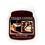 Village Candles Brownie Delight Melts (109101311)