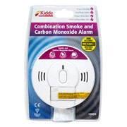 Kidde Combination Smoke & Carbon Monoxide Alarm (10SCO)