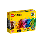 Lego Classic Basic Brick Set (11002)