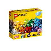 Lego Classic Bricks & Eyes (11003)