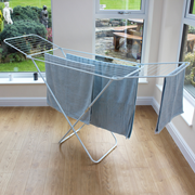 Jvl Winged Clothes Airer (11-007)