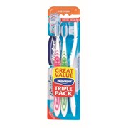Wisdom Regular Plus Triple Pack Medium (1110MTD)