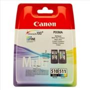 Canon 510/cl-511 Cartridge Combi (114888)