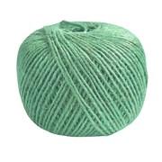 Gardman Grdmn Green Jute Twine 250gm 250gm (13041)