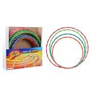 Hot Shots Rainbow Hula Hoop (1373773)