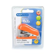 Rapesc0 Rapesco Bug Mini Stapler & Staples Asst (1410)