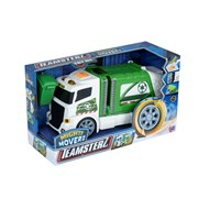Hti Teamsters Light And Sound Grabage Truck (1416827)