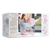 Hti Baby Annabell Carriage Pram (1423573.TY)