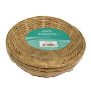 Jvl Hot Snack Baskets 3pk 20cm (15-113)