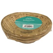 Jvl Bread Roll Baskets 3pk 23cm (15-114)