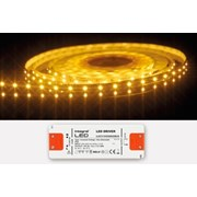 Integral Ip33 5m Flexible Led Light Strip 12v with Driver (15-93-30)