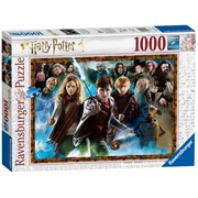 Ravensburger Harry Potter Jigsaw 1000pc (15171)