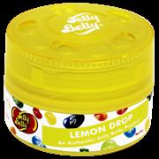 Jelly Belly Lemon Drop Gel Can Air Freshener 2.5oz (15517A)