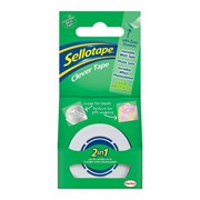 Sellotape Clever Tape 18mm x 25m (1569070)