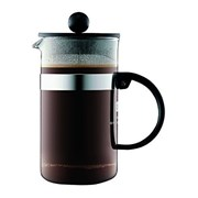 Bodum  Bistro Nouveau French Press Coffee Maker 3 Cup (1573-01)