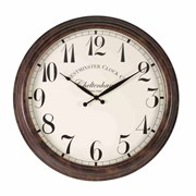"Smart Garden Cheltenham Wall Clock 23"" (5062040)"