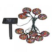 Smart Garden Solar Strings 10 Multi Glow Gems (1062100RP)