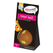 Goodgirl Meowee Cat Treat Ball 75mm (17223)