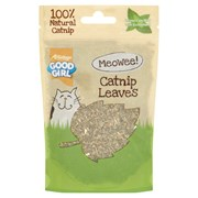 Goodgirl Meowee Catnip Leaves (17557)