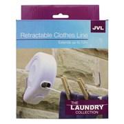 Jvl Rectractable Clothes Line 12m (19-181)
