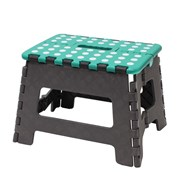 Jvl Small Folding Step Stool (20-080GY)